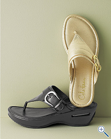 a160ced464e Cole Haan Air Maddy Tant Thong Sandal – Lucky Girl Shoes