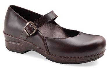 Dansko June Walking Shoe Company