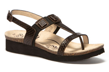 6ecdee286af ABEO Cerys sandal – Lucky Girl Shoes