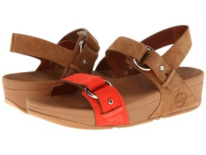 FitFlop Via Bar Sandal