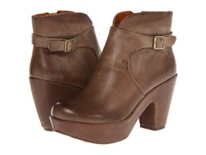 Kork-Ease Ramona Booties
