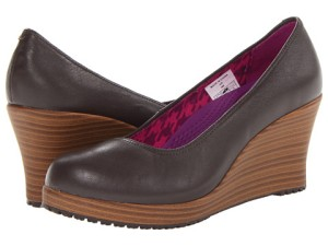 Crocs A-Leigh Wedge