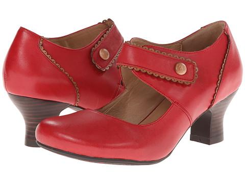 aef66f255785 Miz Mooz – Lucky Girl Shoes